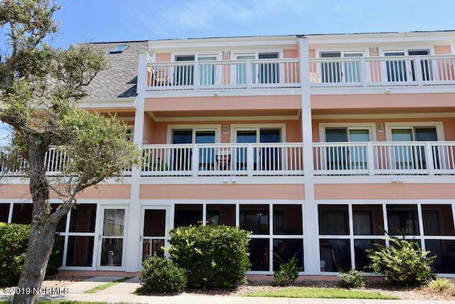 9201 Coast Guard Road I211, Emerald Isle, NC 28594 (MLS #100180912) :: Century 21 Sweyer & Associates
