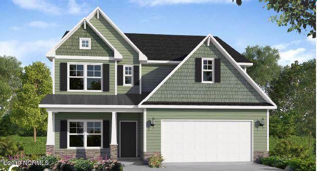 6145 Sweet Gum Drive, Wilmington, NC 28409 (MLS #100180948) :: Century 21 Sweyer & Associates