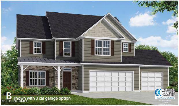 6137 Sweet Gum Drive, Wilmington, NC 28409 (MLS #100180990) :: Century 21 Sweyer & Associates