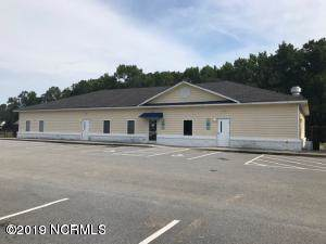 745 Mcdonald Street, Greenville, NC 27858 (MLS #100181032) :: Chesson Real Estate Group