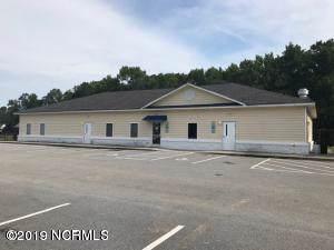 745 Mcdonald Street, Greenville, NC 27858 (MLS #100181032) :: Courtney Carter Homes