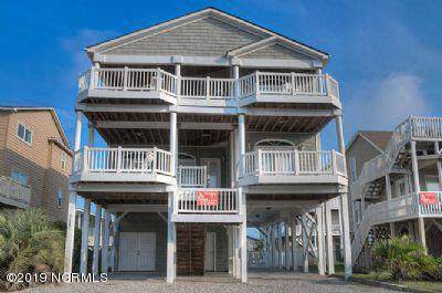 111 E First Street, Ocean Isle Beach, NC 28469 (MLS #100181048) :: Century 21 Sweyer & Associates
