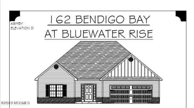 1003 Flounder Run, New Bern, NC 28562 (MLS #100181054) :: Courtney Carter Homes