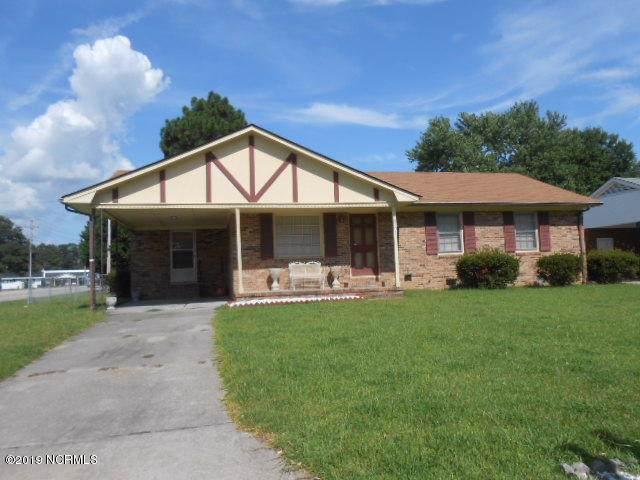 2101 Cameron Road SW, Wilson, NC 27893 (MLS #100181080) :: Lynda Haraway Group Real Estate