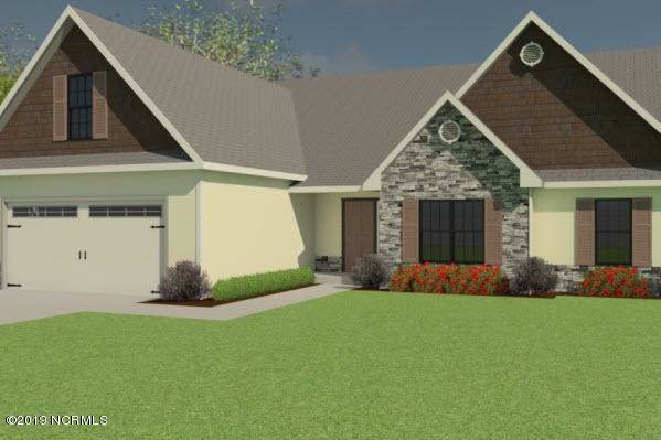 1001 Spot Circle, New Bern, NC 28562 (MLS #100181115) :: Courtney Carter Homes