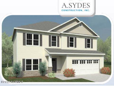 1019 Spot Circle, New Bern, NC 28562 (MLS #100181116) :: Century 21 Sweyer & Associates