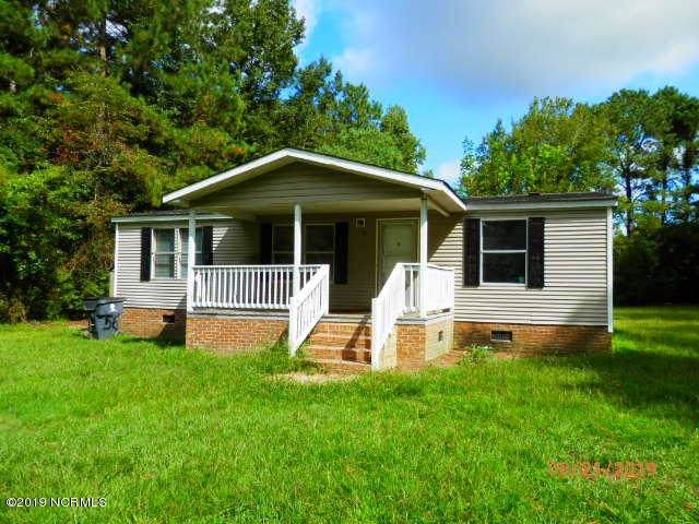 56 Sunny Brook Lane, Chadbourn, NC 28431 (MLS #100181181) :: Courtney Carter Homes