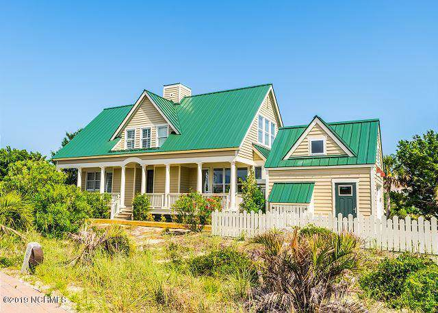 334 Stede Bonnet Wynd, Bald Head Island, NC 28461 (MLS #100181313) :: The Keith Beatty Team