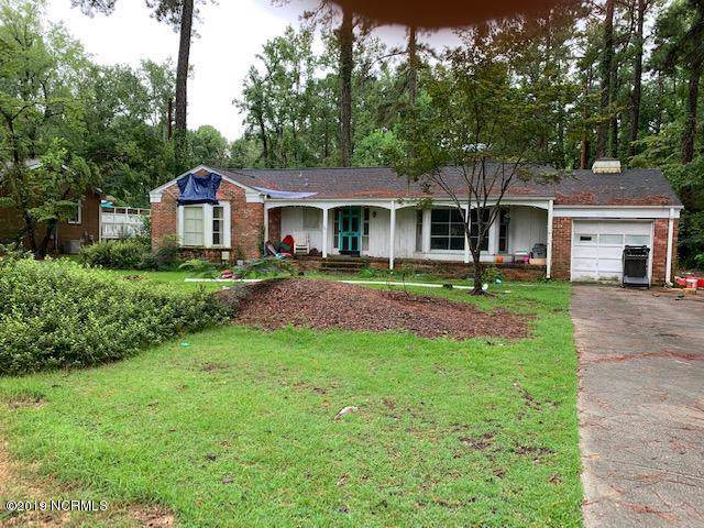 1203 Green Springs Road, New Bern, NC 28560 (MLS #100181438) :: Century 21 Sweyer & Associates