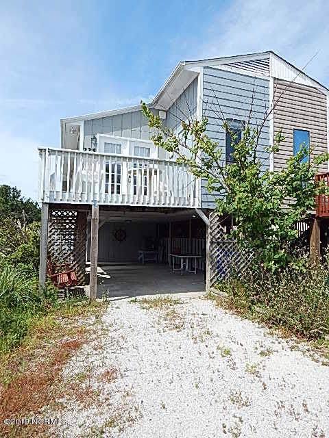 225 Sandpiper Drive, North Topsail Beach, NC 28460 (MLS #100181444) :: RE/MAX Essential