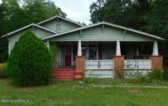 403 E Sampson Street, Magnolia, NC 28453 (MLS #100181555) :: Century 21 Sweyer & Associates