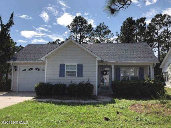 6614 Dorrington Drive SW, Wilmington, NC 28412 (MLS #100181585) :: The Keith Beatty Team