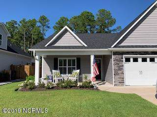 406 Sturbridge Court, Wilmington, NC 28405 (MLS #100181674) :: RE/MAX Elite Realty Group