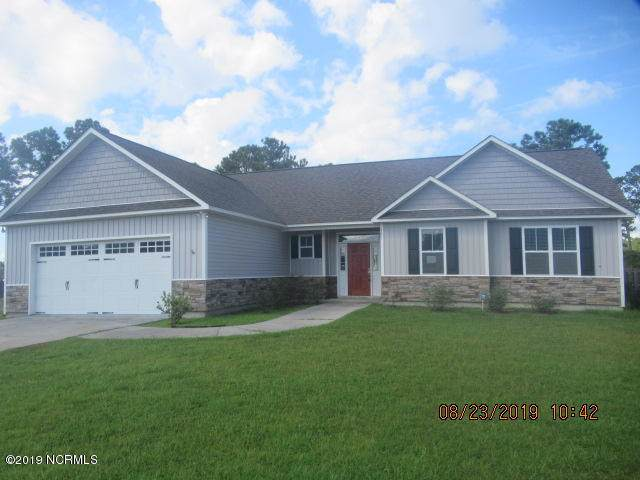 187 Windfield Lane, Holly Ridge, NC 28445 (MLS #100181698) :: Courtney Carter Homes