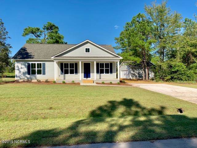 275 Topsail Plantation Drive, Hampstead, NC 28443 (MLS #100181706) :: Berkshire Hathaway HomeServices Prime Properties