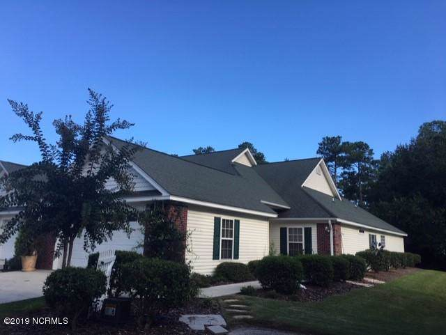 707 Sunset Oaks Lane, Sunset Beach, NC 28468 (MLS #100181719) :: Courtney Carter Homes