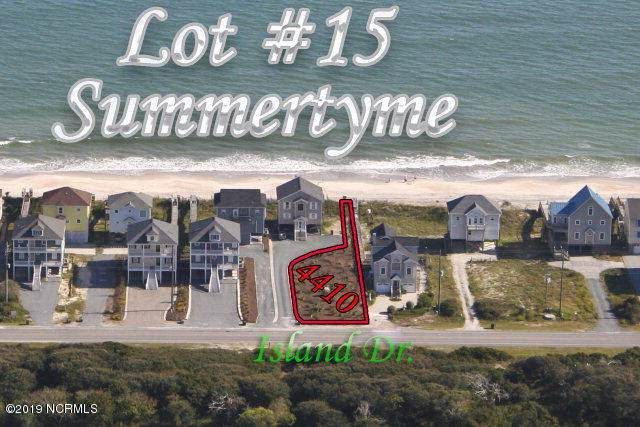4410 Island Drive, North Topsail Beach, NC 28460 (MLS #100181748) :: Courtney Carter Homes