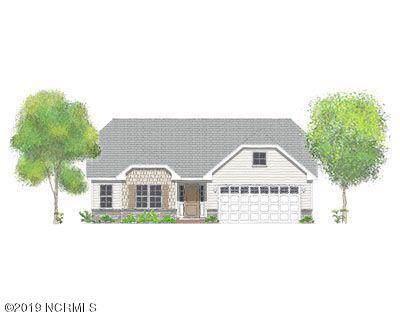 2704 Ivy Road, Greenville, NC 27858 (MLS #100181787) :: Donna & Team New Bern
