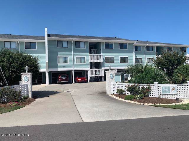 202 Lewis Drive #1212, Carolina Beach, NC 28428 (MLS #100181882) :: The Keith Beatty Team