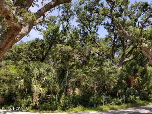 26 Dogwood Ridge Lane, Bald Head Island, NC 28461 (MLS #100181961) :: Liz Freeman Team