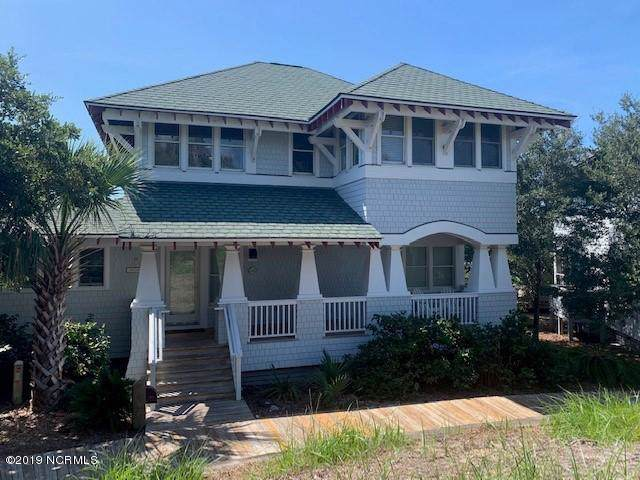 48 Earl Of Craven Court K, Bald Head Island, NC 28461 (MLS #100182268) :: RE/MAX Elite Realty Group