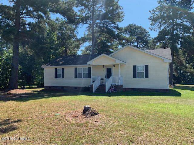588 Bronty Road, Greenville, NC 27834 (MLS #100182415) :: The Keith Beatty Team