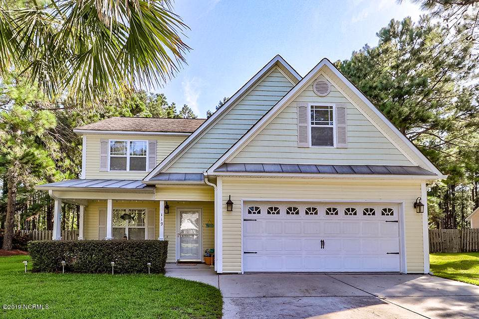 119 Palm Cottage Drive - Photo 1