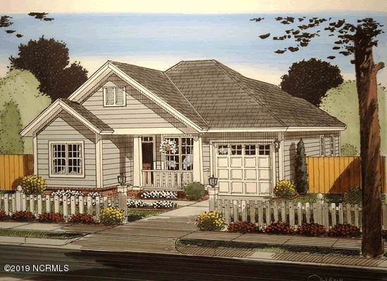 3825 Bucklin Drive NE, Elm City, NC 27822 (MLS #100182746) :: Coldwell Banker Sea Coast Advantage