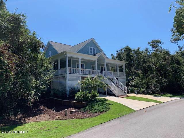 121 Sea Isle Drive, Indian Beach, NC 28512 (MLS #100182816) :: Donna & Team New Bern
