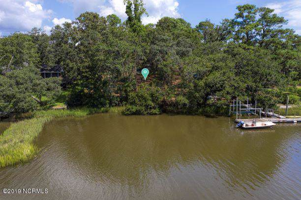 169 Cliffside Drive, Wilmington, NC 28409 (MLS #100182893) :: Thirty 4 North Properties Group