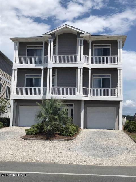 166 W Third Street, Ocean Isle Beach, NC 28469 (MLS #100182902) :: Lynda Haraway Group Real Estate