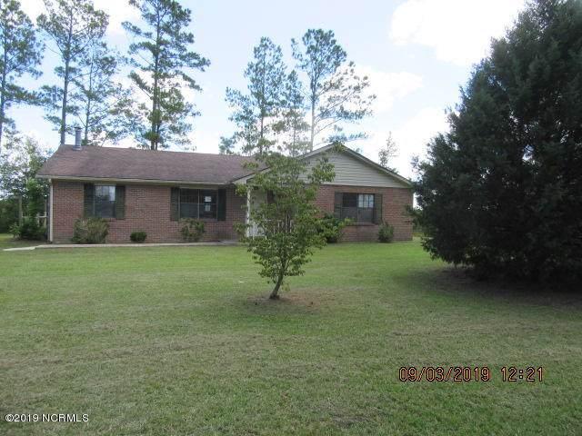 1618 Nc Highway 41 E, Trenton, NC 28585 (MLS #100183098) :: Courtney Carter Homes