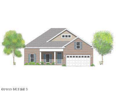 4013 Alma Lee Drive, Winterville, NC 28590 (MLS #100183131) :: The Keith Beatty Team
