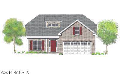 4009 Alma Lee Drive, Winterville, NC 28590 (MLS #100183317) :: The Keith Beatty Team