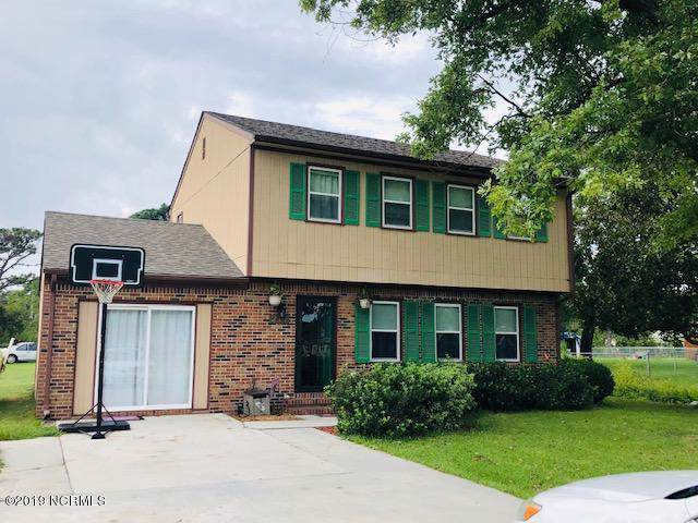 211 Murdoch Road, Newport, NC 28570 (MLS #100183344) :: Lynda Haraway Group Real Estate