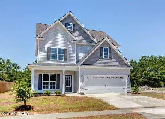 4205 Salt Works Lane, Castle Hayne, NC 28429 (MLS #100183479) :: Courtney Carter Homes