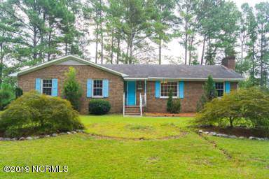 3535 Hagan Street, Farmville, NC 27828 (MLS #100183572) :: The Keith Beatty Team