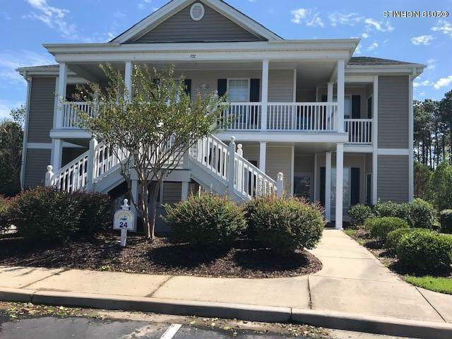 932 Great Egret Circle SW #3, Sunset Beach, NC 28468 (MLS #100183695) :: Coldwell Banker Sea Coast Advantage