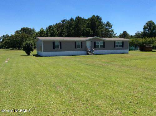 710 Reva Road, Fairmont, NC 28340 (MLS #100183745) :: The Keith Beatty Team