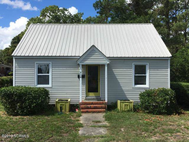 714 S 16th Street, Wilmington, NC 28401 (MLS #100183796) :: The Keith Beatty Team