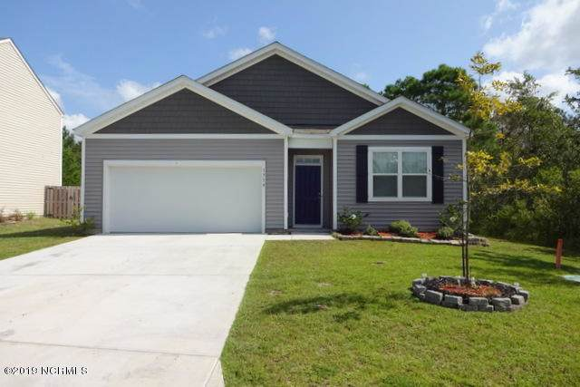 1719 Datchet Lane, Bolivia, NC 28422 (MLS #100183808) :: Berkshire Hathaway HomeServices Hometown, REALTORS®