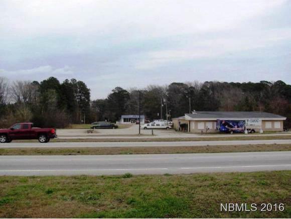 1100 Us Highway 70, New Bern, NC 28560 (MLS #100183877) :: Lynda Haraway Group Real Estate