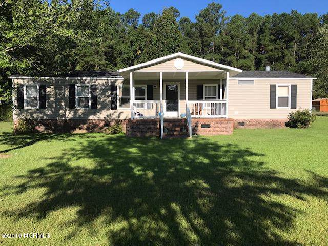 110 Hudson Drive, Whiteville, NC 28472 (MLS #100183893) :: Berkshire Hathaway HomeServices Hometown, REALTORS®
