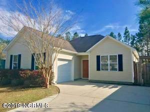 9487 Night Harbor Drive SE, Leland, NC 28451 (MLS #100183994) :: Berkshire Hathaway HomeServices Hometown, REALTORS®