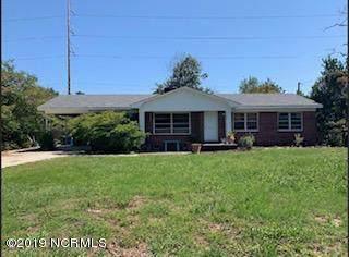 417 Robert E Lee Drive, Wilmington, NC 28412 (MLS #100184000) :: The Keith Beatty Team