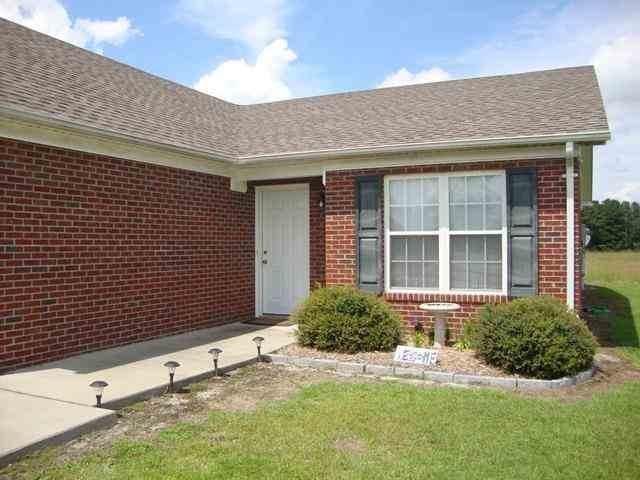 121 Arabian Lane A, Richlands, NC 28574 (MLS #100184052) :: Berkshire Hathaway HomeServices Hometown, REALTORS®