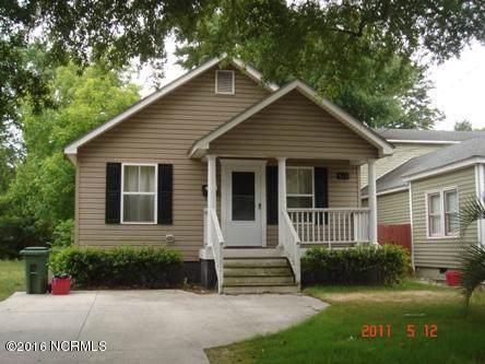 610 Wright Street, Wilmington, NC 28401 (MLS #100184072) :: David Cummings Real Estate Team