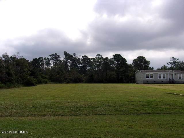 116 Tropical Trail, Beaufort, NC 28516 (MLS #100184131) :: Lynda Haraway Group Real Estate