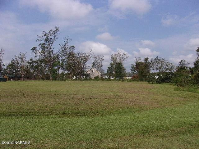112 Tropical Trail, Beaufort, NC 28516 (MLS #100184136) :: Lynda Haraway Group Real Estate