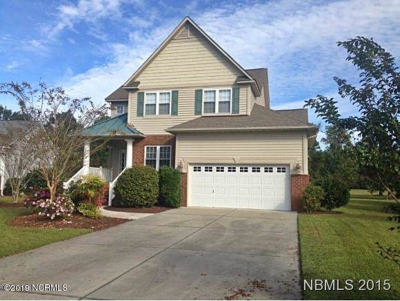 204 Arbon Court, New Bern, NC 28562 (MLS #100184370) :: The Keith Beatty Team